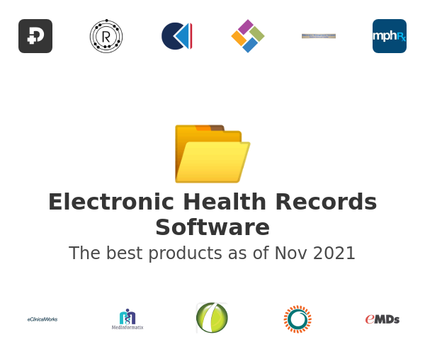 Electronic Health Records Software