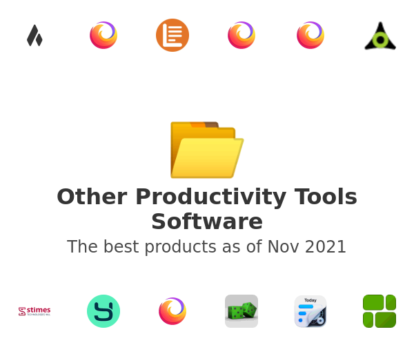 Other Productivity Tools Software