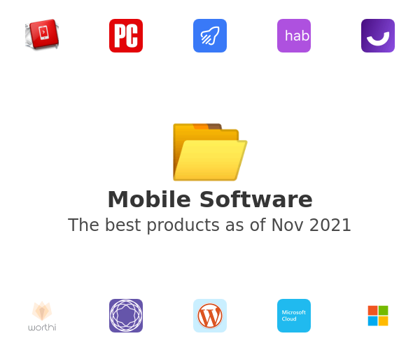 Mobile Software
