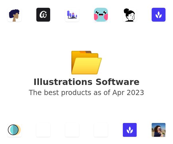 Illustrations Software