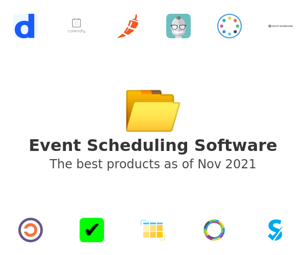 Event Scheduling Software