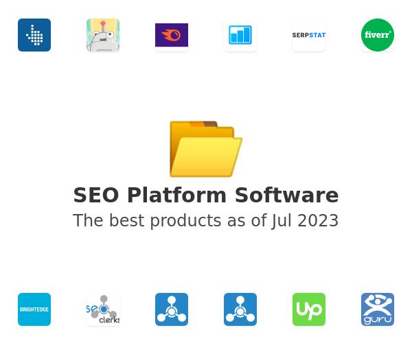 SEO Platform Software