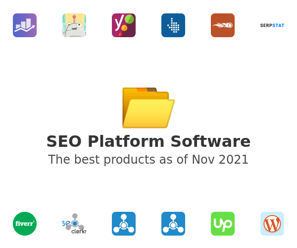 SEO Platform Software