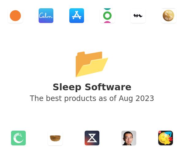 Sleep Software