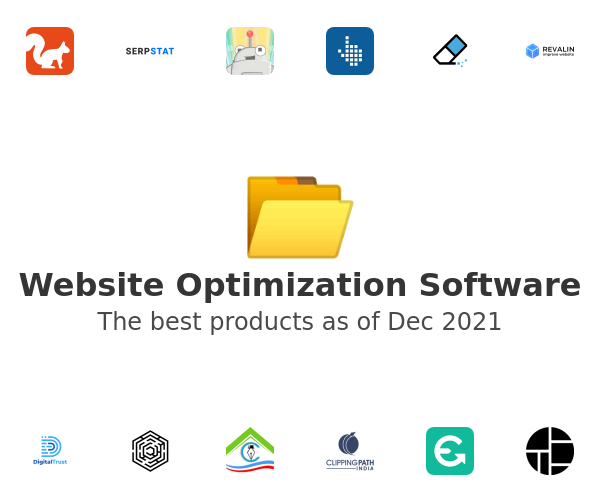 Website Optimization Software