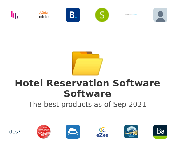 Hotel Reservation Software Software