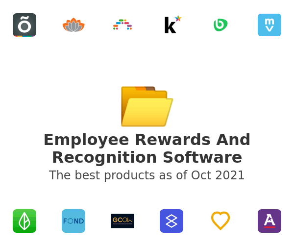 Employee Rewards And Recognition Software