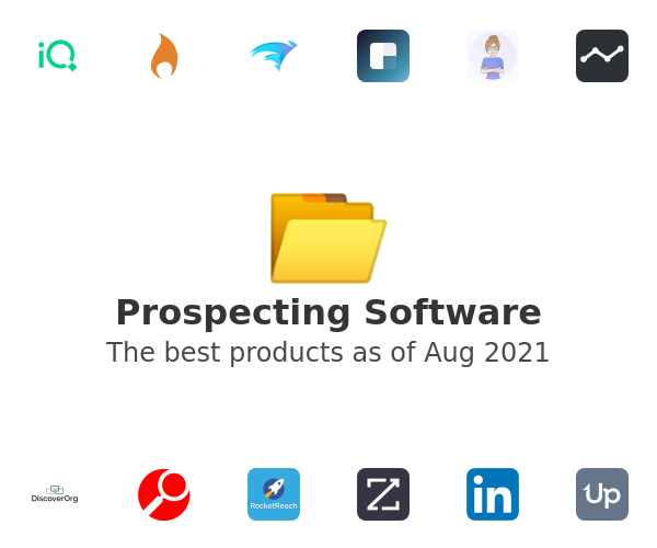 Prospecting Software