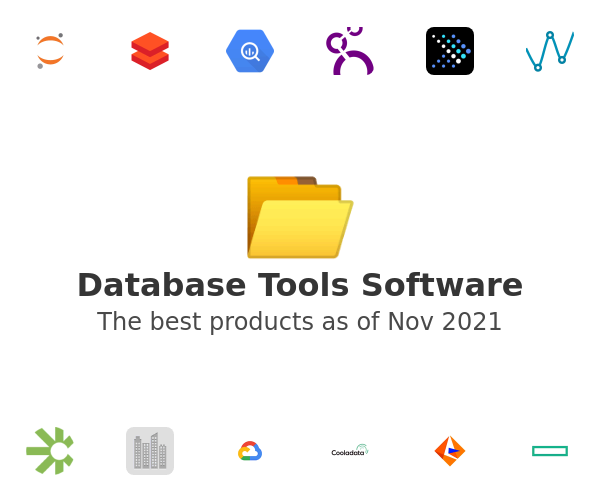 Database Tools Software