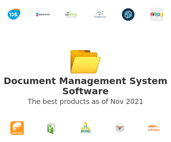 Document Management System Software