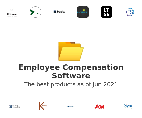 Employee Compensation Software