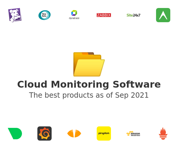 Cloud Monitoring Software