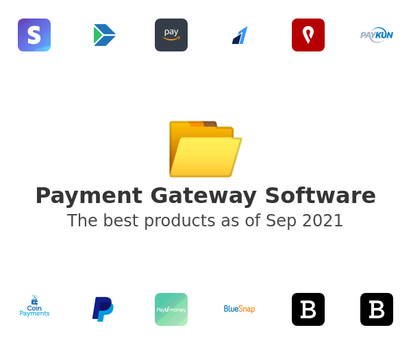Payment Gateway Software