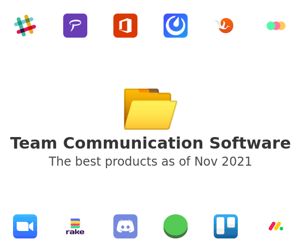 Team Communication Software