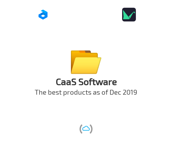 CaaS Software