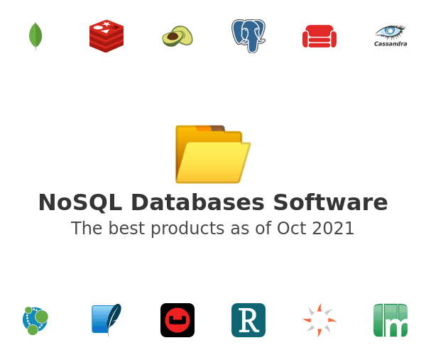 NoSQL Databases Software