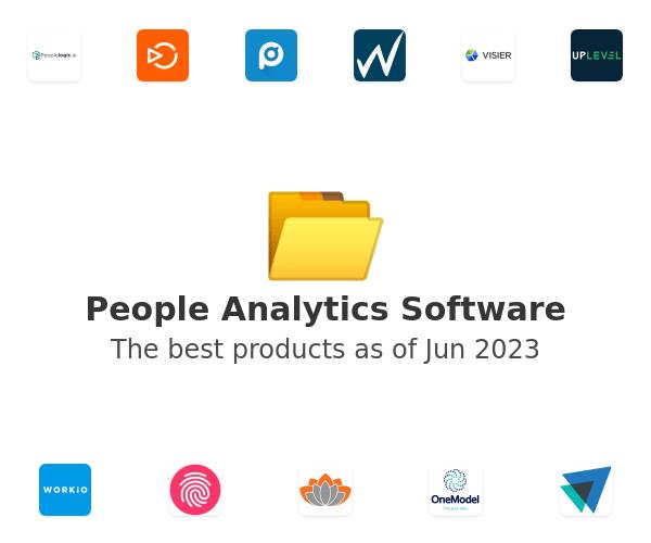 People Analytics Software