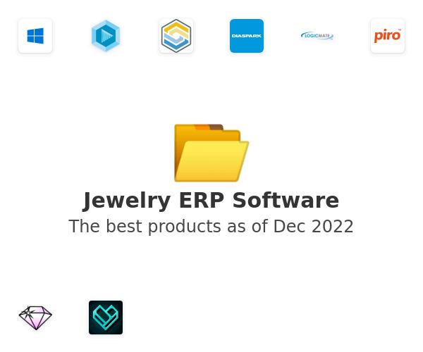 Jewelry ERP Software