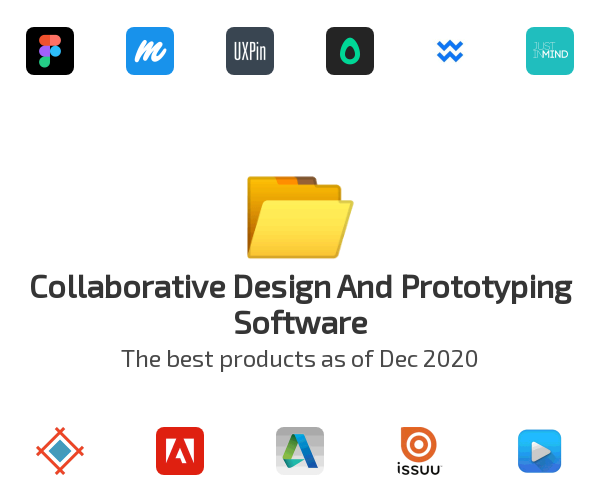 Collaborative Design And Prototyping Software