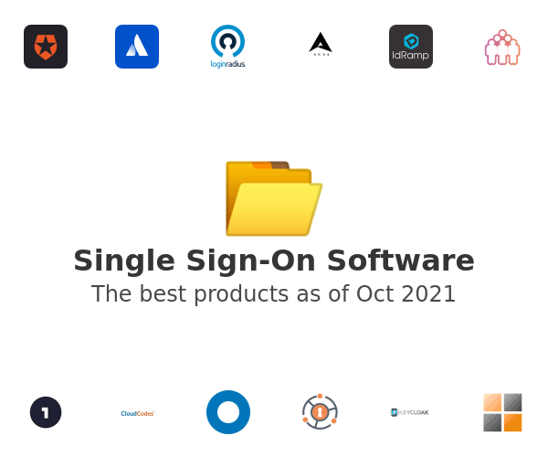 Single Sign-On Software