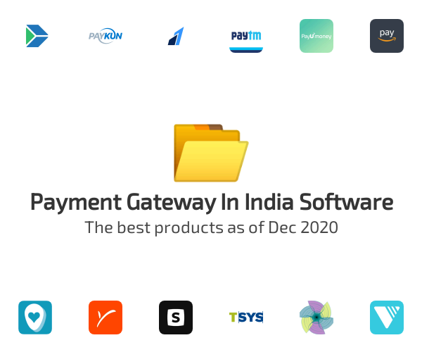 Payment Gateway In India Software
