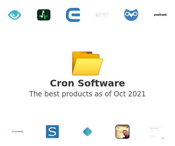 Cron Software