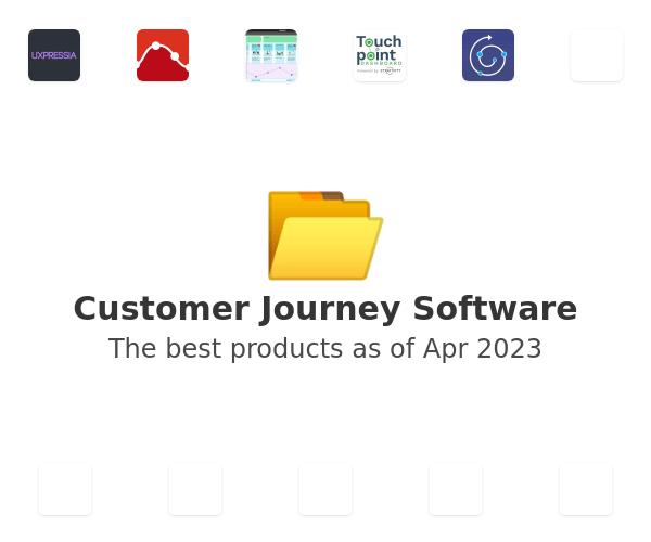 Customer Journey Software