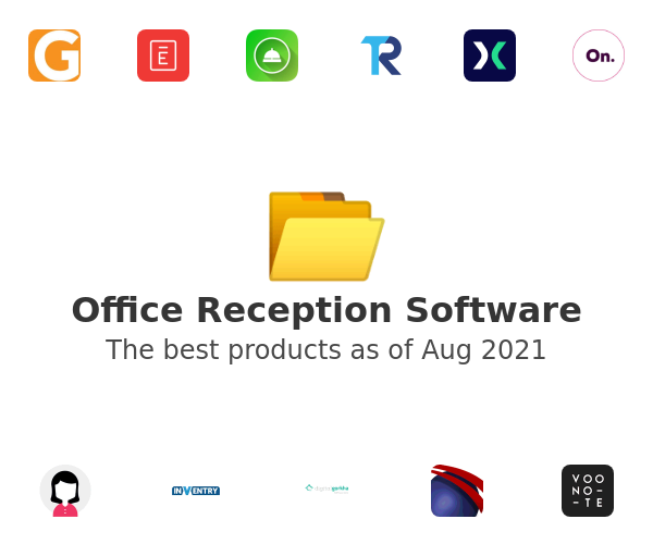 Office Reception Software