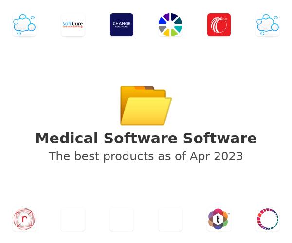 Medical Software Software