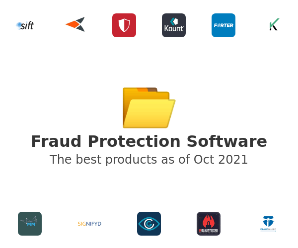 Fraud Protection Software