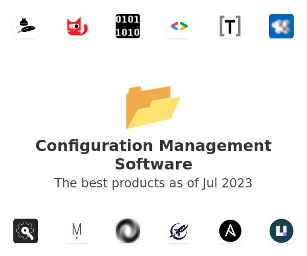 Configuration Management Software
