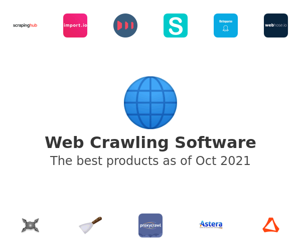 Web Crawling Software