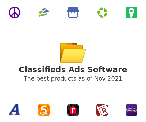 Classifieds Ads Software