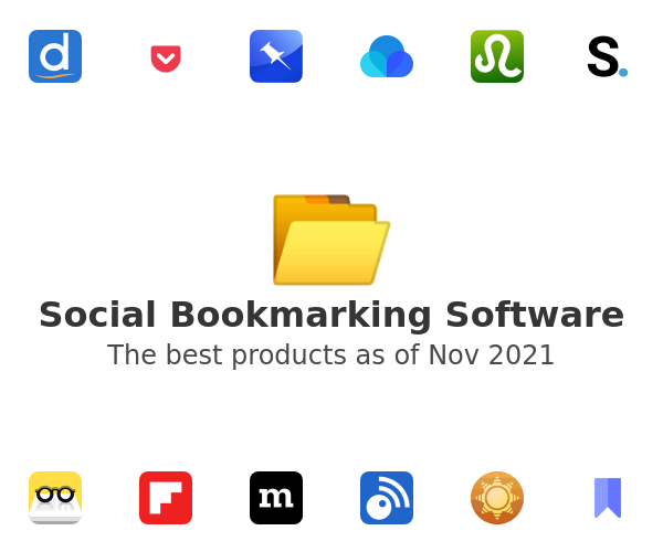 Social Bookmarking Software