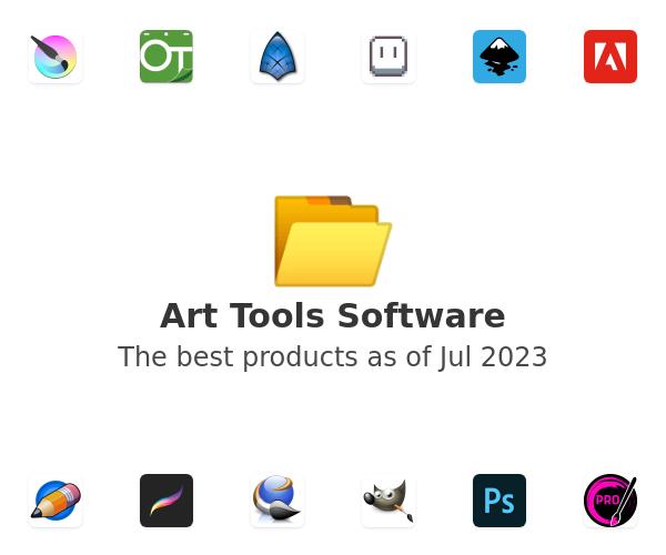 Art Tools Software