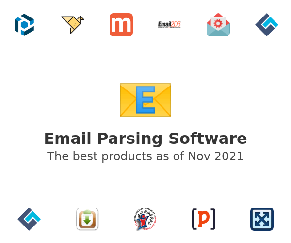 Email Parsing Software