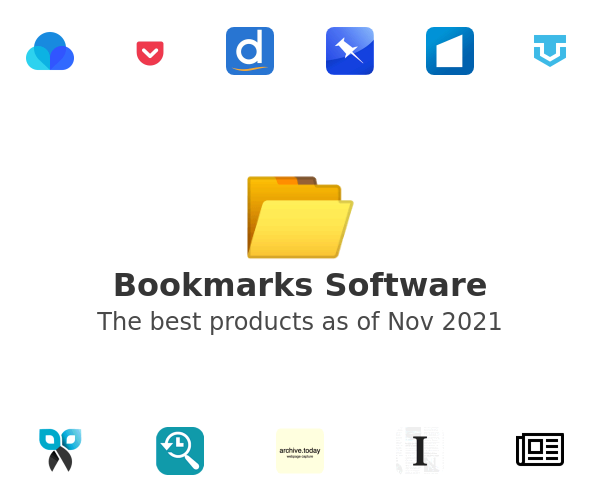 Bookmarks Software