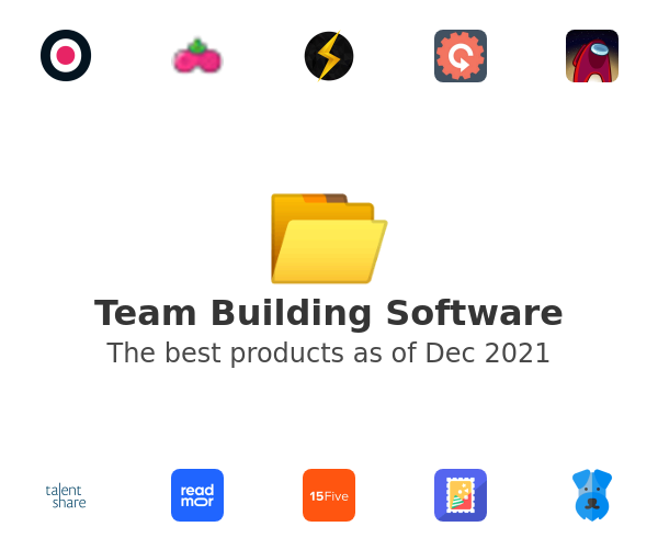 Team Building Software