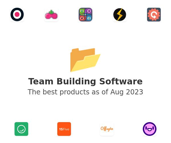 Team Building Software