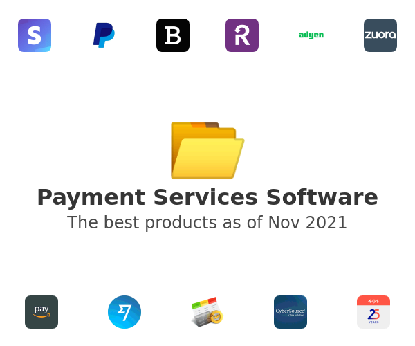 Payment Services Software