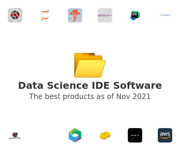 Data Science IDE Software