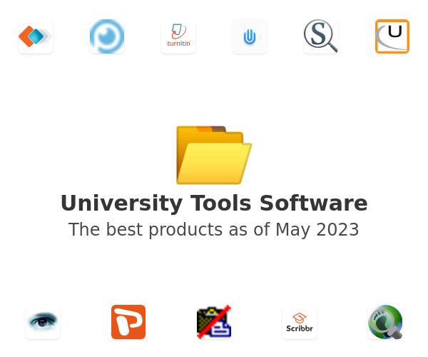 University Tools Software
