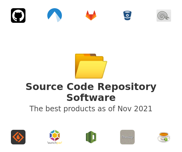 Source Code Repository Software