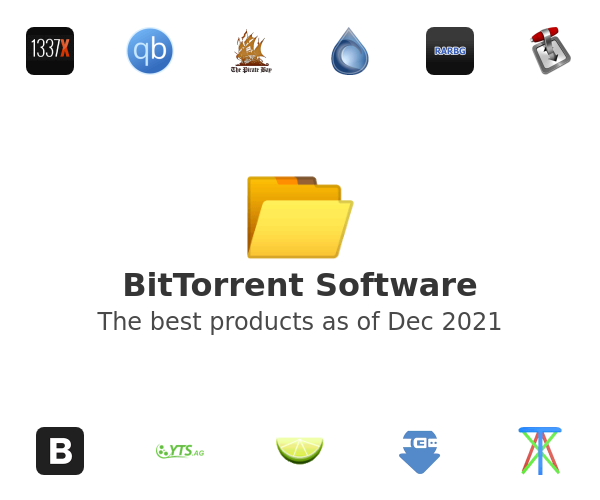 BitTorrent Software