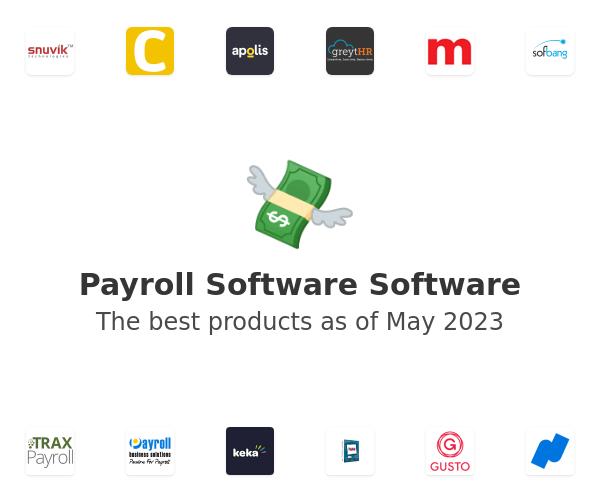 Payroll Software Software