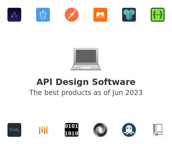API Design Software