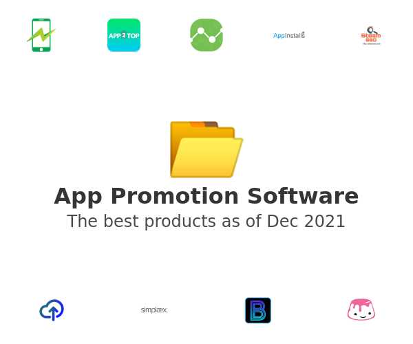 App Promotion Software