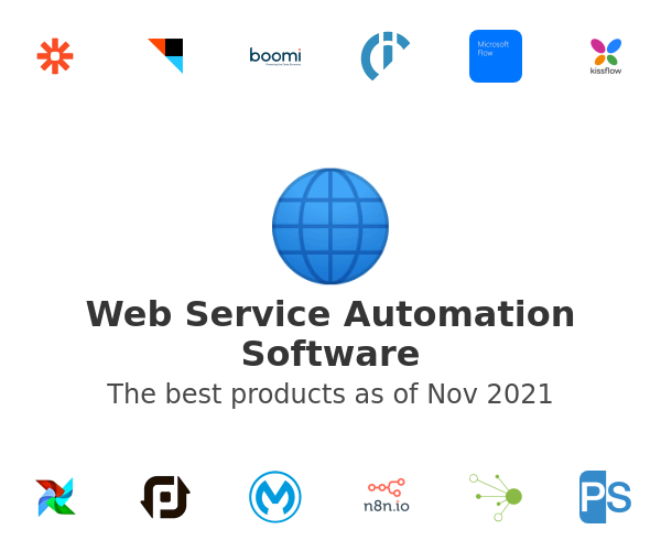 Web Service Automation Software