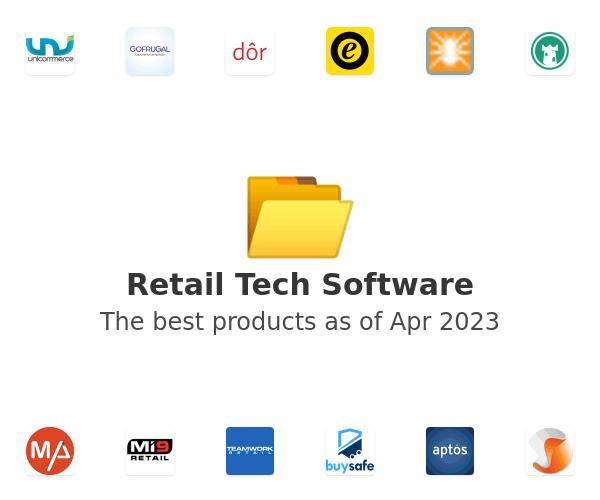 Retail Tech Software