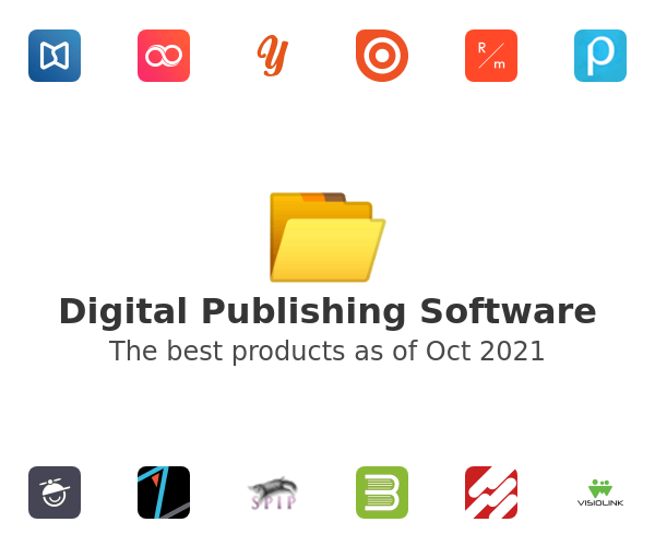 Digital Publishing Software